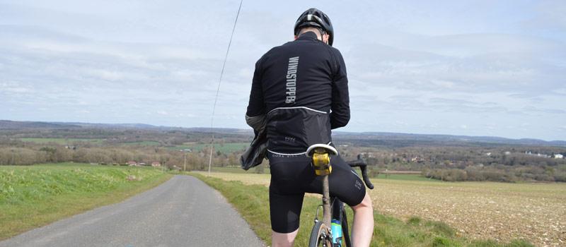 Ed Tibbitts Mi Experiencia Con Gore Bike Wear Primeras