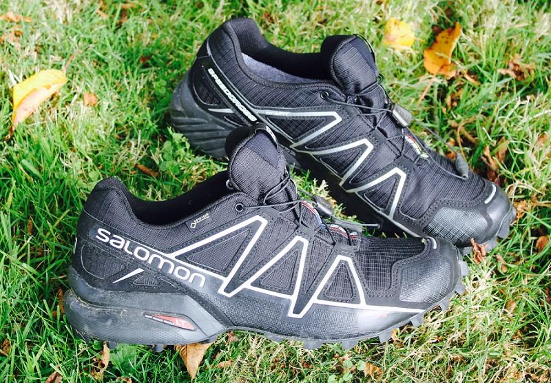 salomon speedcross 4 gtx weight espa�a zapatillas