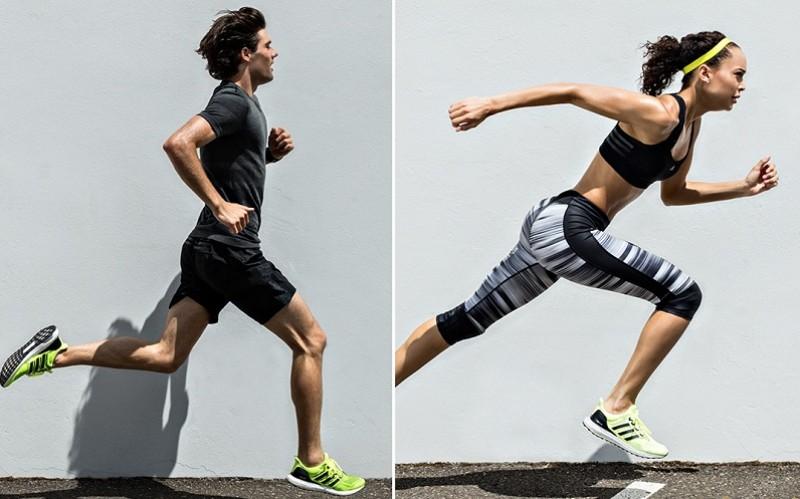 adidas de running