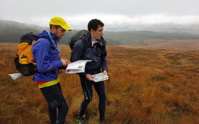 Mi experiencia en el Original Mountain Marathon (OMM)