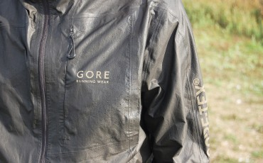 Chaqueta de running ONE Gore-Tex Active