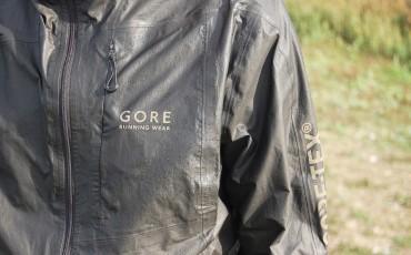 Chaqueta de running ONE Gore-Tex Active