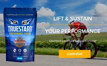 Café TrueStart: el arma secreta para entrenar más duro y por más tiempo