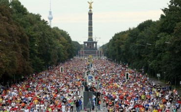 Maratón de la semana - Maratón de Berlín
