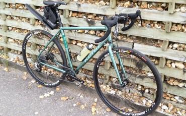 Bicicleta Kona Rove ST 2016