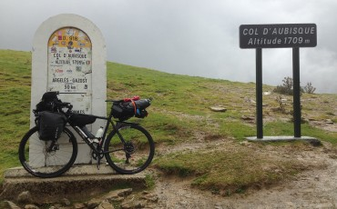 Tour cicloturista 'Costas y Puertos de Montaña' por España y Francia