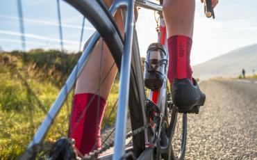 Presentamos las nuevas zapatillas de ciclismo dhb: hablamos con Rich Land, director ejecutivo de producto