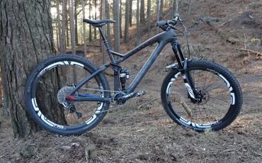 Probada y valorada: la bicicleta Felt Decree