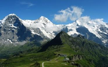 Maratón de la semana: Maratón de Jungfrau