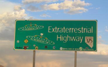 Cartel Extraterrestrial Highway