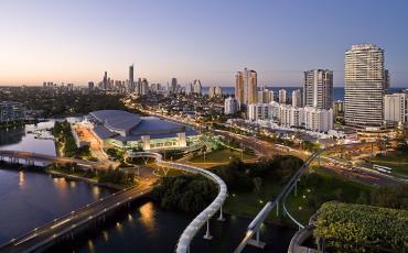Maratón de la semana: Gold Coast Airport Marathon