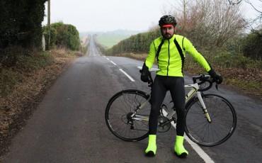Chaqueta cortavientos Gore Bike Wear Oxygen Windstopper
