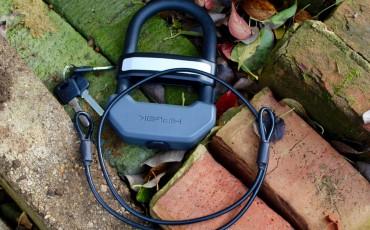 Opinión experta: candado Hiplok DXC con cable