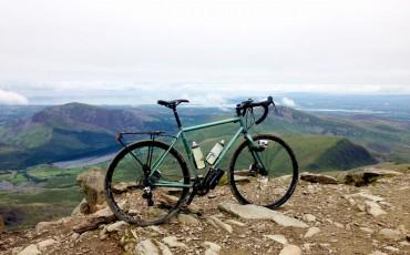 Bicicleta Kona Rove ST