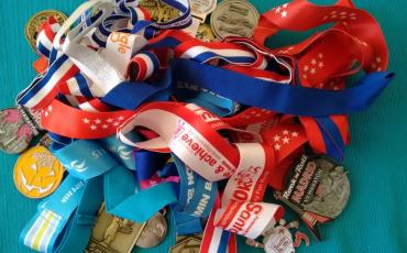 Medallas - Laura Laguna