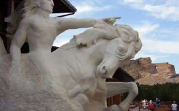 Maratón de la semana - Maratón Crazy Horse