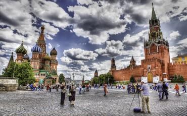 Maratón de la semana: Maratón de Moscú