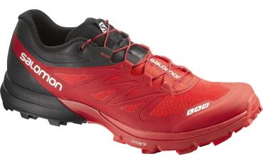 Salomon S-Lab shoe