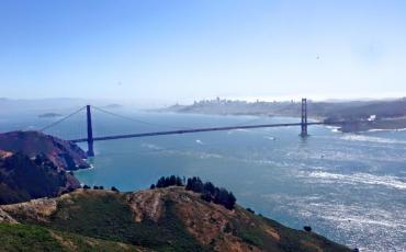 Maratón de la Semana: Maratón de San Francisco