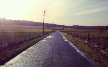 Ciclismo en invierno: ¡al mal tiempo buena cara!