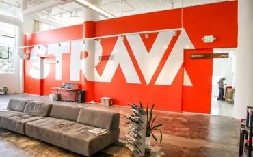 Entrevista con Mark Gainey, cofundador de Strava