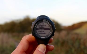 ¡Probamos el popular reloj Suunto Ambit 3 Sport con pulsómetro!