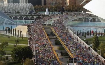 Maratón de la semana - Maratón de Valencia