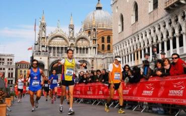 Maratón de la semana - Maratón de Venecia