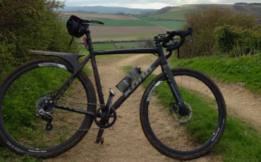 Reseña de la bicicleta de ciclocross Kona Private Jake