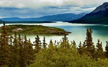 Maratón de la semana: Yukon River Trail Marathon