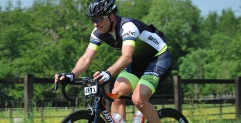 Richard P.: mi experiencia con la ropa ciclista Santini Maglificio Sportivo 2016 (Parte 2)