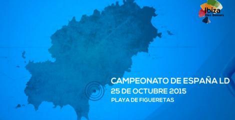 Campeonato de España Triatlón LD Ibiza 2015