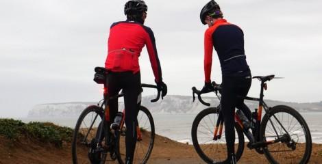 Ropa ciclista de invierno dhb
