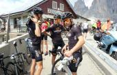Ben Simmons conquista el Giro Delle Dolomiti