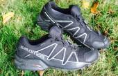 Zapatillas de trail running Salomon Speedcross 4 GTX
