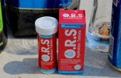 ORS Hydration Tablets